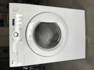 LG front load clothes dryer works great