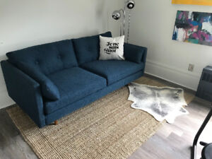 Brand new Article Anton Sofa
