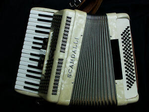 FREE Accordion - Looking for