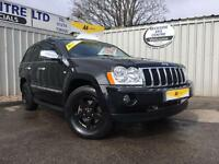 Jeep Grand Cherokee 5.7 V8 auto Limited 4X4