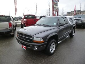 2003 Dodge Dakota Sport 4X4