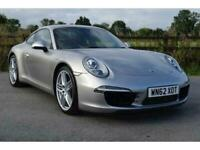 2012 Porsche 911 991 Carrera S Coupe Petrol Manual