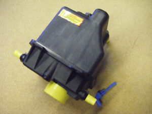 NEW Coolant Recovery Tank fit BMW X5 X6