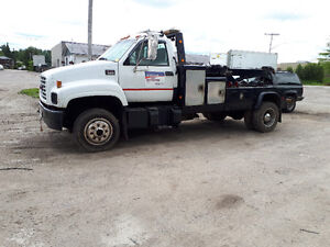 1999 GMC Other C6500 Other