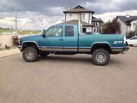 1997 GMC for sale