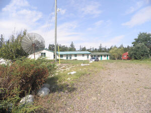 Investment Property (Motel/Cottage) For Sale