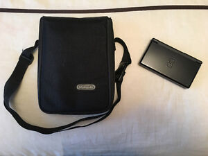Nintendo DS and Case