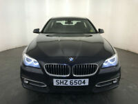 2014 BMW 520D LUXURY DIESEL AUTOMATIC SERVICE HISTORY FINANCE PX WELCOME