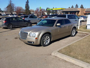 2006 Chrysler 300-Series 4door Sedan
