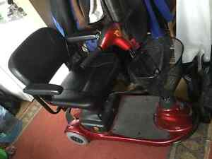 Electric Scooter for sale Strathcona County Edmonton Area image 1
