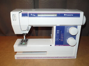 Husqvarna 230 Sewing Machine