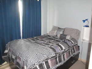 Fully furnished room to rent with private bathroom for Female