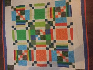 custom quilts