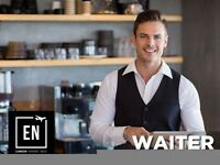 Italian Restaurant looking for Waiters and Waitresses - Immediate Start