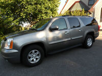 2007 GMC Yukon SLT / XL, Loaded, Excellent Condition, Certified