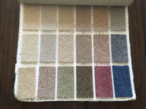 Carpet sales and installation!!