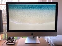iMac (Retina 5K, 27-inch, Late 2014) maxed out
