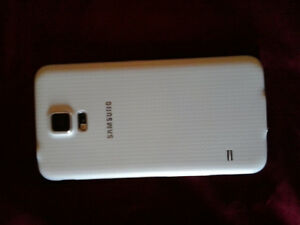 Samsung Galaxy s5 $120 firm