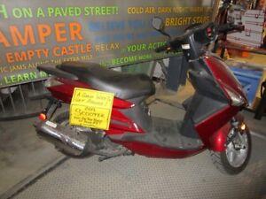 2013 Taotao Scooter