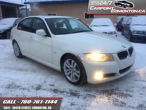 2011 BMW 3 Series 323i AUTO ...EXCELLENT CONDITION!!!  GREAT VAL