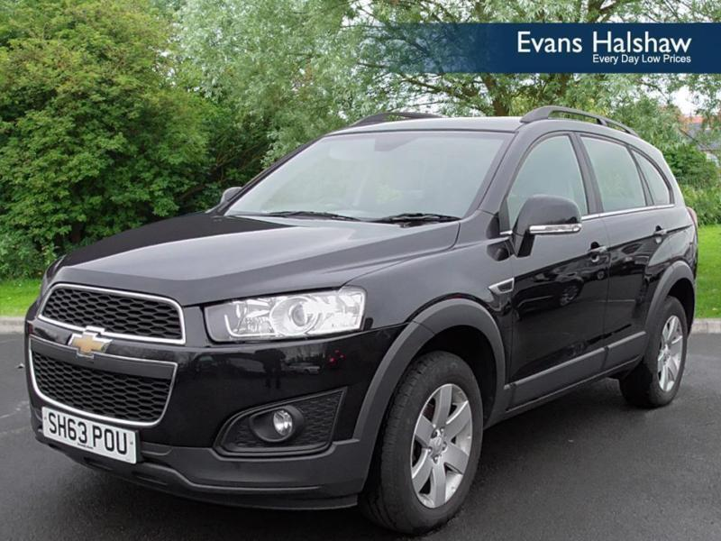 2013 chevrolet captiva chevrolet captiva 2 2 vcdi lt 5dr 7 seats start stop in york north. Black Bedroom Furniture Sets. Home Design Ideas