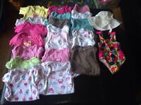 18-24m Girls clothing lot