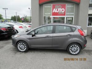 Ford Fiesta 5dr HB SE AUTOMATIQUE MAG 2014