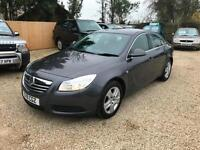 Vauxhall/Opel Insignia 2.0CDTi 16v Exclusive, Automatic, Diesel