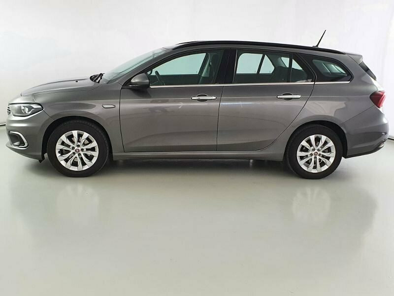 FIAT Tipo  WAGON 1.6 Mjt 120cv DCT 6M Seamp;S Business SW