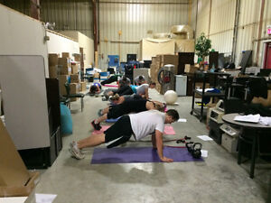 BOOTCAMP AND PERSONAL TRAINING!! NEW YEARS SPECIALS London Ontario image 3