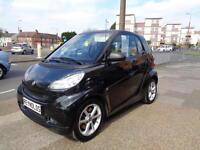 2012 12 SMART FORTWO SOFTOUCH PULSE 0.8cdi GOOD AND BAD CREDIT CAR FINANCE