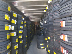 BRAND NEW  TIRES ON SALE $299/Set of 4 limited time