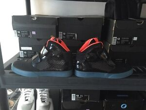 SPECIAL Nike Flystepper 2k3 and Air Max Lebron X Low