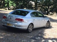 VW PASSAT TDI BLUE MOTION 2.0 SPORT