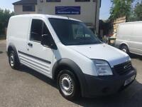 Ford Transit Connect 1.8Tdci 75ps T200 SWB