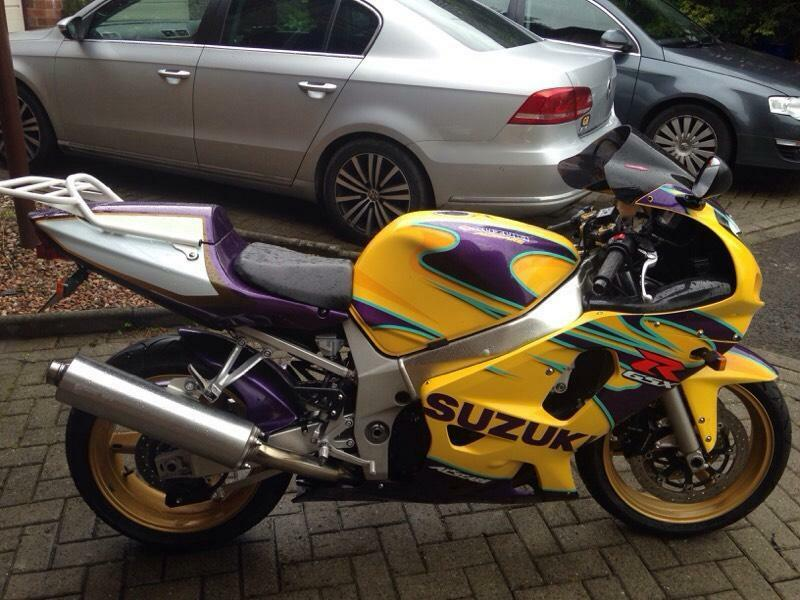 Suzuki In Fife