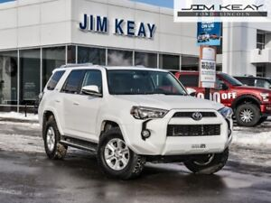 2016 Toyota 4Runner SR5  - Navigation -  Sunroof - $147.34 /Wk