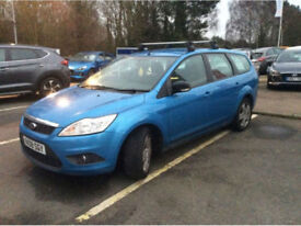 Ford Focus 1.6TDCi Style Estate**1 PrevOwner**Low Mileage**£30 Road Tax**74MPG**