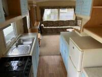 Static caravan Atlas Oasis 28x12 2bed DG. - FREE UK DELIVERY