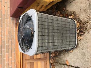 3 ton AC unit