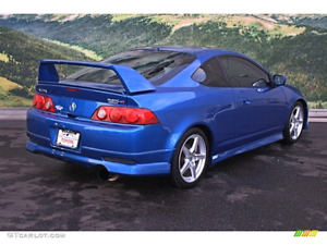 Looking for 05-06 rsx type s