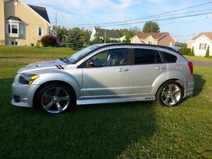 2008 Dodge Caliber Srt4, Bas km, Négociable