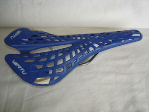 NEW VERTU-CCRV-S-CUT-OUT-WEB-VENTILATED-RACING-SADDLE