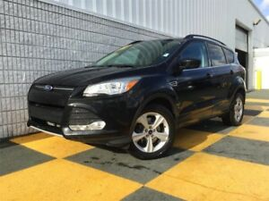 2014 Ford Escape SECPO PT 28/17 609159
