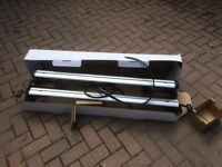 Audi A4 roof bars