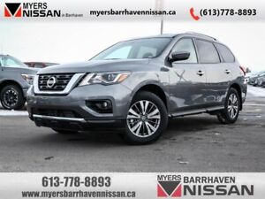 2019 Nissan Pathfinder 4x4 SV Tech  - Navigation - $271.51 B/W