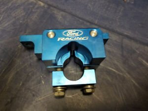 Ford Racing Two-Post Shifter Bracket - MT-82 (11-14 GT, V6)
