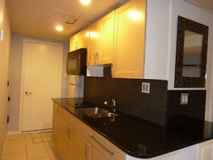 ONE BEDROOM BASEMENT SUITE PETS FRIENDLY ALL INCL NON SMOKE $800