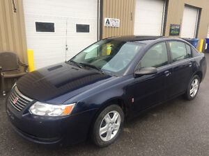 2007 Saturn ION Level 2 auto Berline