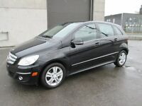 MERCEDES BENZ B200 2009 AUTOMATIQUE TRES PROPRE
